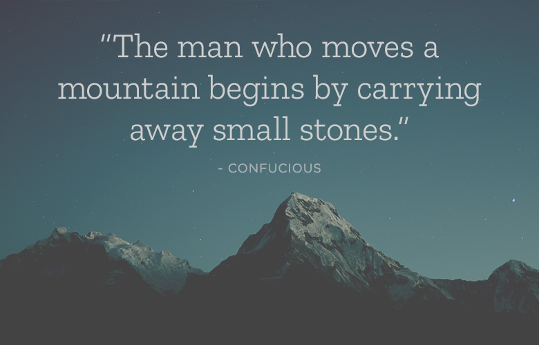 29 Inspiring Life Quotes To Live By