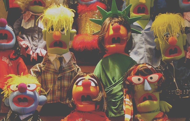 Are Your Customers Muppets Or Do You Just Call Them That?