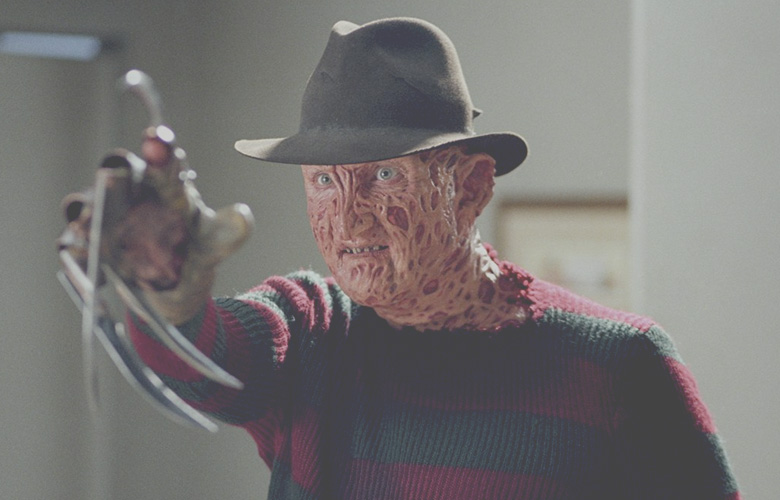 4 Life or Death Lessons in Entrepreneurship and Business from Freddy Krueger