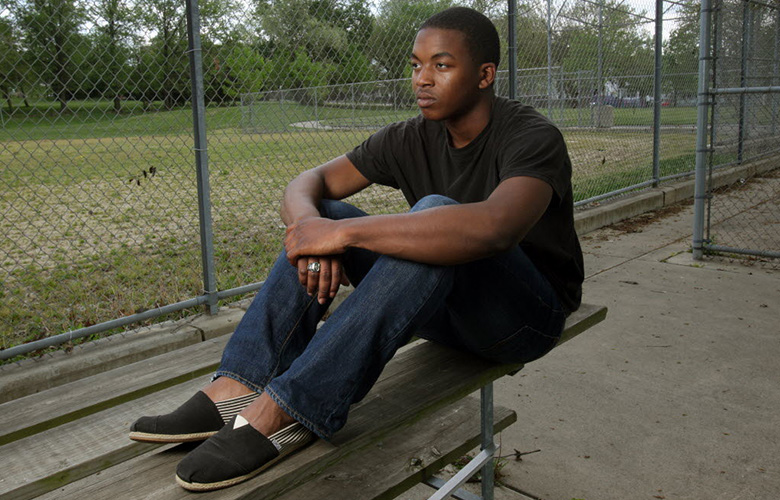 David Boone–Hardworking Teen Goes from Homeless to Harvard