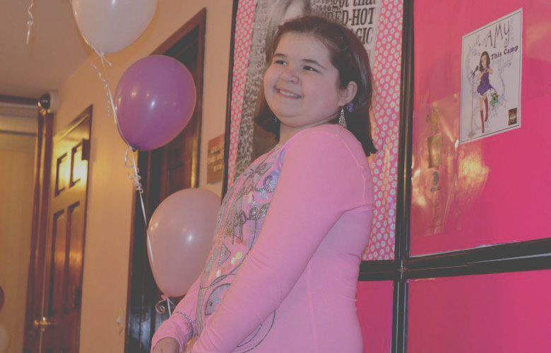 11-Year-Old Cancer Patient Inspires and Lives Pop Star Dream