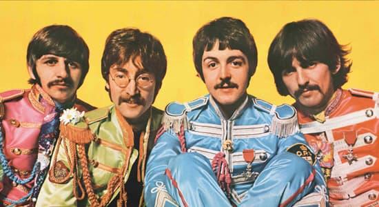 Beatles famous failure