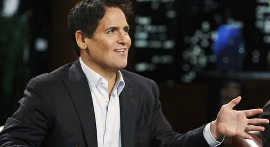 Mark Cuban on failure