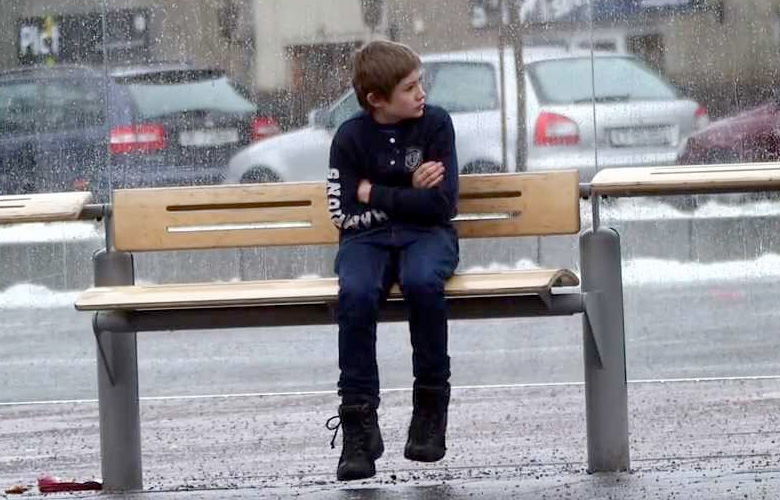 Kindness — Hidden Camera Ad Warms Heart