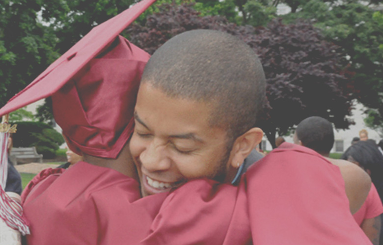 These Philadelphia High School Students Shatter Expectations — Inspiring Graduation