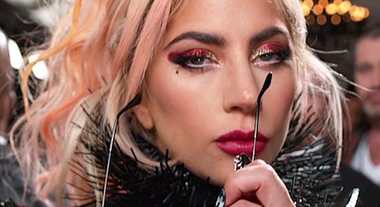 Lady Gaga famous failure