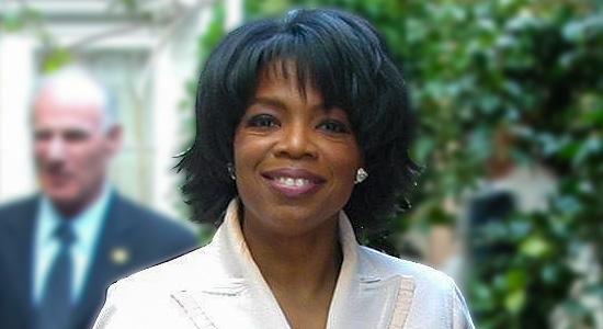 Oprah famous failures