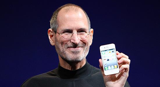 Steve Jobs famous failures