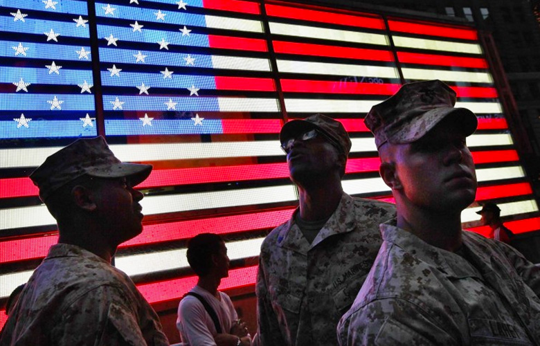 Retirees Help Thousands of Veterans – Offers Easy Way for Us to Help Too