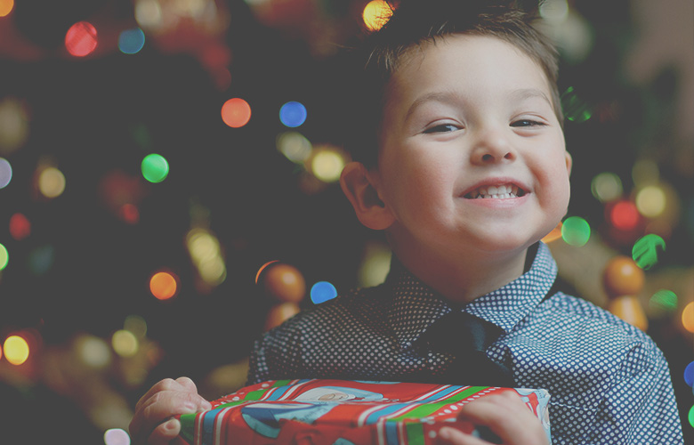 How A Boy's Small Gift Changed 1000s of Lives – Wonderful Holiday Story from Angel Tree Program