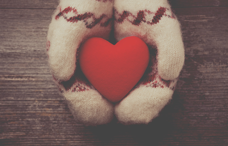 Kindness Starts with Us — 25 Acts of Kindness for the Holiday Season