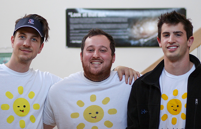 26-Year-Olds' Booming App Business, Brighten, Helps Over 3 Million People